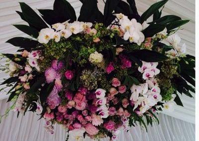 Styled by Dane Khoury Weddings