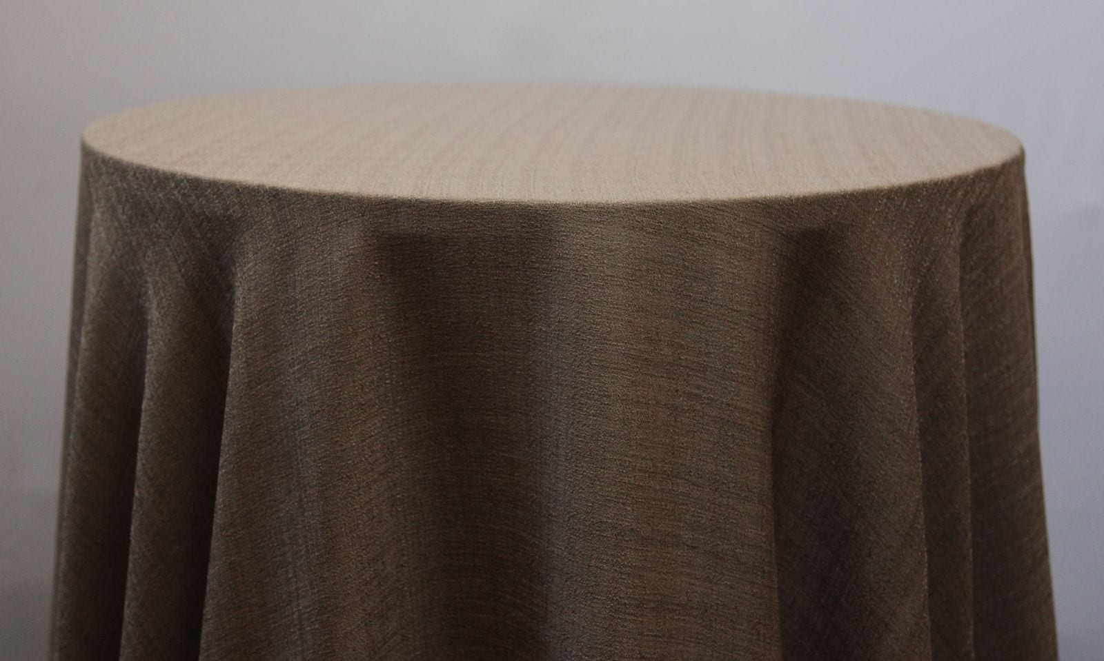 Ricky Linen Tablecloth - Event Hire - Chair Covers and Candelabra